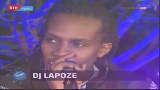 DJ Lapoze on Youth Cafe (Part 2)