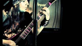 Children Of Bodom-Somebody Put Something in My Drink(Lyrics)