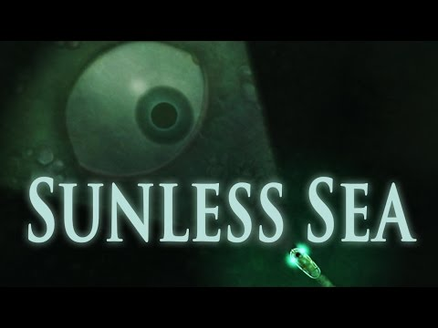 Sunless Sea: Launch Trailer thumbnail