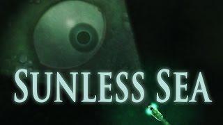 Sunless Sea STEAM cd-key