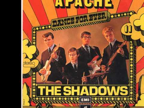 Apache (Song) by The Shadows