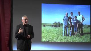 Digital Storytelling -- Changing People, Perceptions, And Lives: Jim Jorstad At TEDxUWLaCrosse