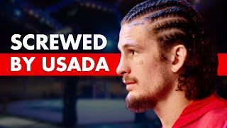10 MMA Fighters Screwed By USADA