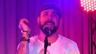 Backstreet Boys Cafe Moskau Berlin Promo - breath