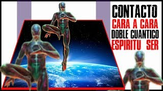 CONOCE TÚ  Doble Cuántico - Espíritu - Ser | CONTACTO COLOSAL ÚNICO | Vida Factory