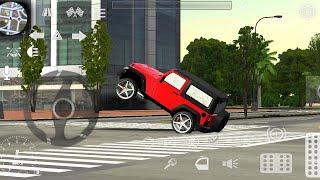 गेम में कार को आगे से कैसे उठाया जाता है🔥🔥 Manual gearbox Car Parking(best trending game on tiktok)