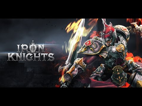 Video of Iron Knights