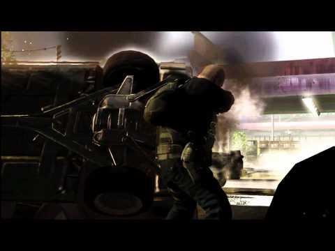 Resistance Dual Pack Trailer