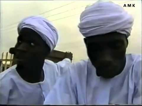 Ibro da Kulu A Sudan
