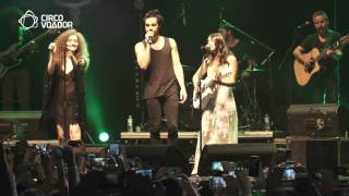 Anavitória & Tiago Iorc - Trevo (Tu) (Live)
