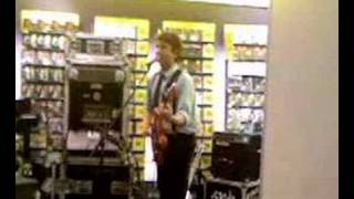 The Young Knives - Rumour Mill (Oxford HMV)