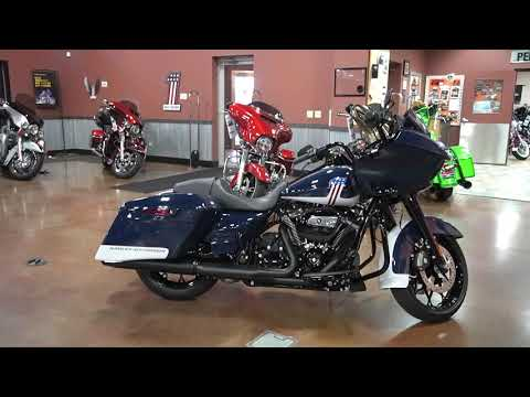 2020 Harley-Davidson Road Glide® Special in Mauston, Wisconsin - Video 1