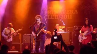 Spectrals - Big Baby live @ Primavera Club (Sala Apolo)