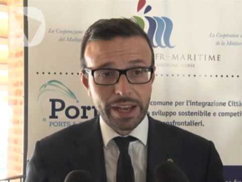 ANTONIO MAZZEO SU COSTA TOSCANA - video