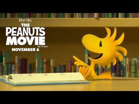 Peanuts (Featurette 'True to the Art')