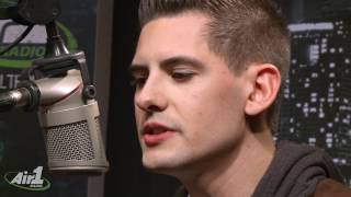 "Air1 - Adam Cappa ""The Rescue"" LIVE"