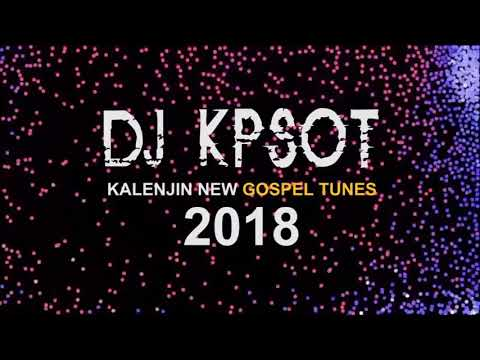 Kalenjin New Gospel Tunes (2018) by DJ KPSOT