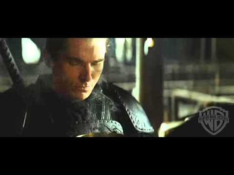 Batman Begins - Official Trailer