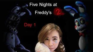 Five night at freddy's 2 - คืนเขย่าขวัญสั่นประสาท zbing z.