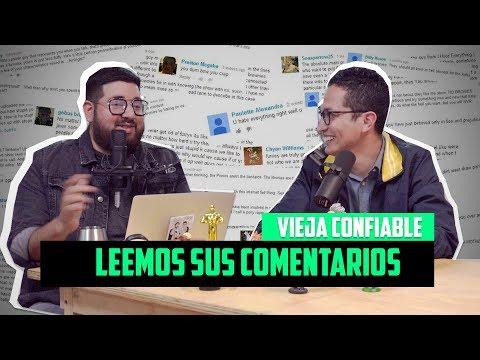 Leemos sus COMENTARIOS 💖 Vol.3 | Moloko Podcast