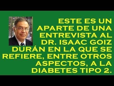 El Dr. Komarovski acerca de los niños con diabetes