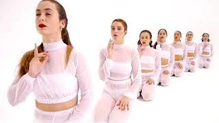 ÉXTASIS   Di Mi Nombre  Rosalía   Choreography By Marc Montojo