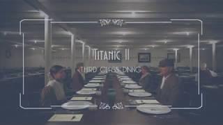 Atención amantes de Cruceros: El Titanic II zarpará en 2022 y hará la misma ruta que el original