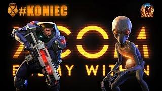 XCOM Enemy Within cz35 MOD Cisza przed burza