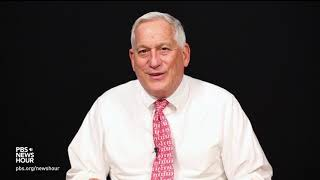 Why Walter Isaacson Writes About Innovators Who Make History
