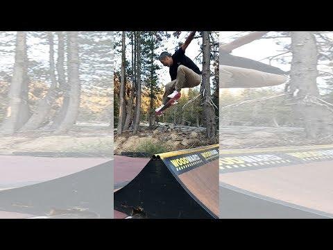 Rob Meornek Meron Grab at Tahoe