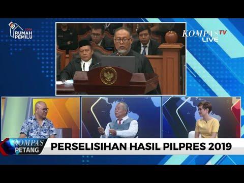 Dialog – Perselisihan Hasil Pilpres 2019 (2)