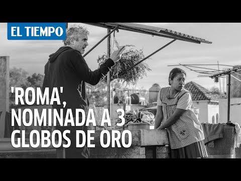 Los nominados a los Globos de Oro |EL TIEMPO