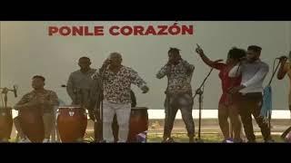 Pueblo habanero toma La Piragua en defensa de la Revolución y el socialismo