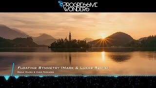 Roald Velden & Vince Forwards - Floating Symmetry (Mark & Lukas Remix) [Music Video] [Synth C.]