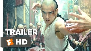 Rise Of The Legend Official Trailer 1 2016  Sammo Hung KamBo Eddie Peng Movie HD
