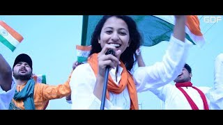 Suno Gaur Se Duniya Walo || Full Video Song 2018 Republic Day Speacial