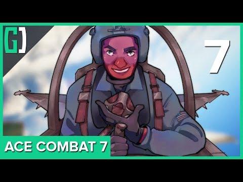 [7] Ace Combat 7: Skies Unknown w/ GaLm