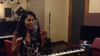 Piyu Bole - cover by Rimi Nique (ริมมี่)