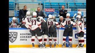 Комментарии главных тренеров после матчей «Номад» - «Горняк»