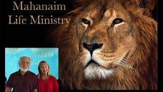 Ps. Stella Roco at Mahanaim Life Ministry