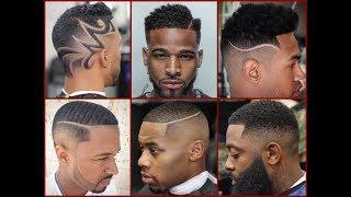 50 Best Fade Haircuts For Black Mens  - Black Mens Haircut Ideas