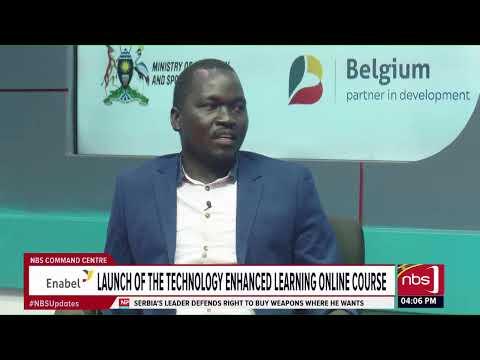 Celebrating Teachers' Efforts Towards Education Recovery in Uganda