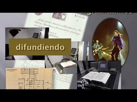 El Archivo de la Diputación de Málaga celebra la Semana Internacional de los Archivos. #IAW2019