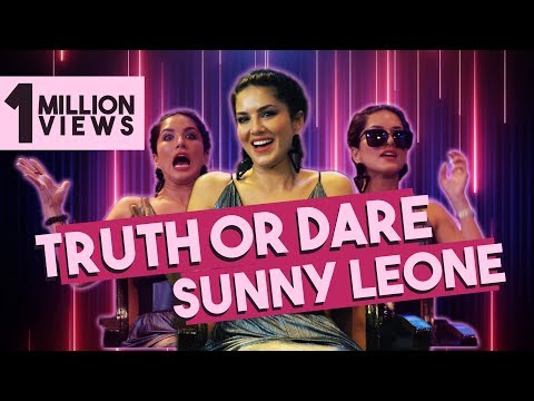 Truth or Dare with SUNNY LEONE | Ft. Jagan Krishnan | Put Chutney