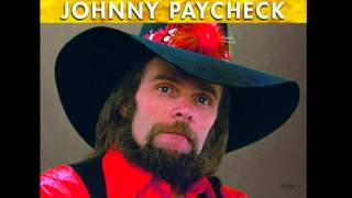 "Johnny Paycheck - ""All Night Lady"""