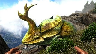 ARK: Survival Of The Fittest - Vái trời cho lên Top 1, ARK Online =))