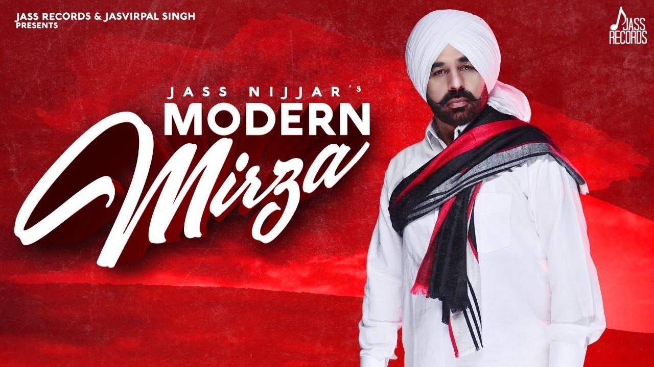 Modern Mirza mp3 Song
