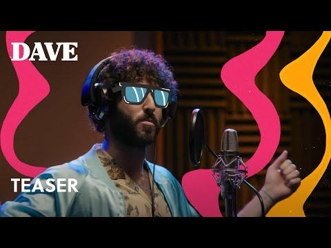 Video trailer för DAVE   Season 1: I'm DAVE Teaser   FXX