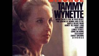 Tammy Wynette- Honey (I Miss You)