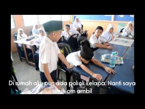 Filem Pendek SK Taman Tawau 2016 &quotKetupat&quot